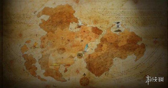 最终幻想16 世界观是怎么样的 故事背景介绍 咪咕快游
